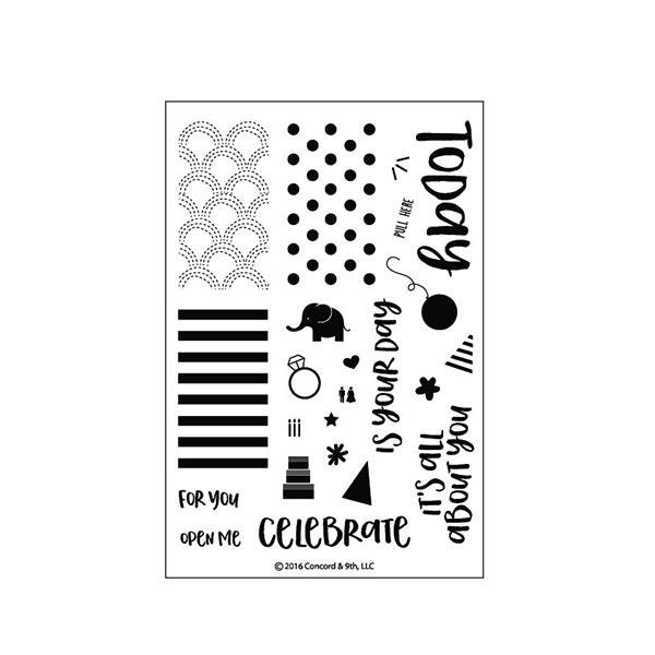 【コンコード&ナインス/CONCORD & 9TH】Celebrations