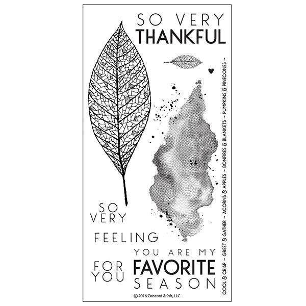 【コンコード&ナインス/CONCORD & 9TH】Lace Leaf