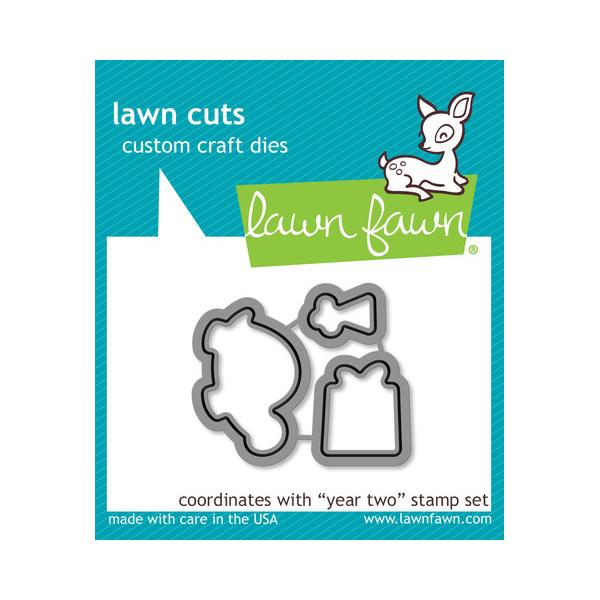 【ローンフォーン/Lawn Fawn】 - year two