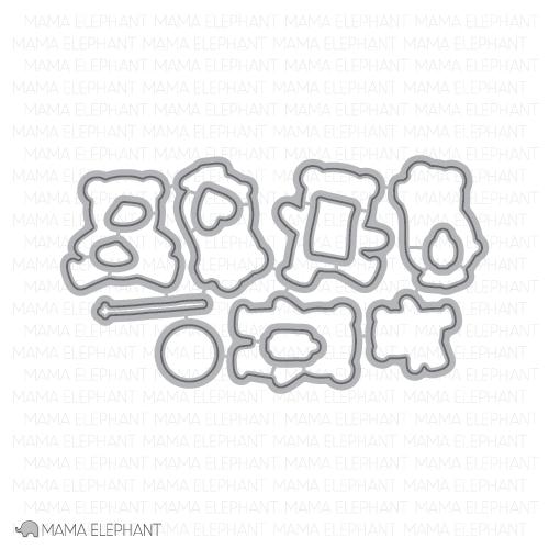 【ママエレファント/MAMA ELEPHANT】 - PANDAMONIUM