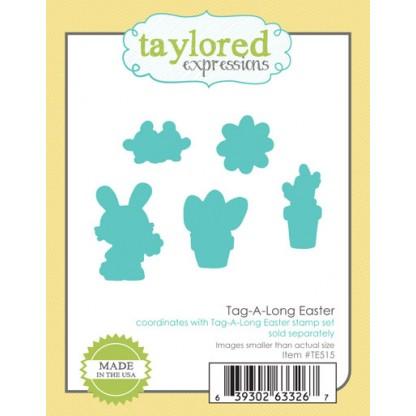 【テイラードエクスプレッション/Taylored Expressions】 - tag-a-long easter