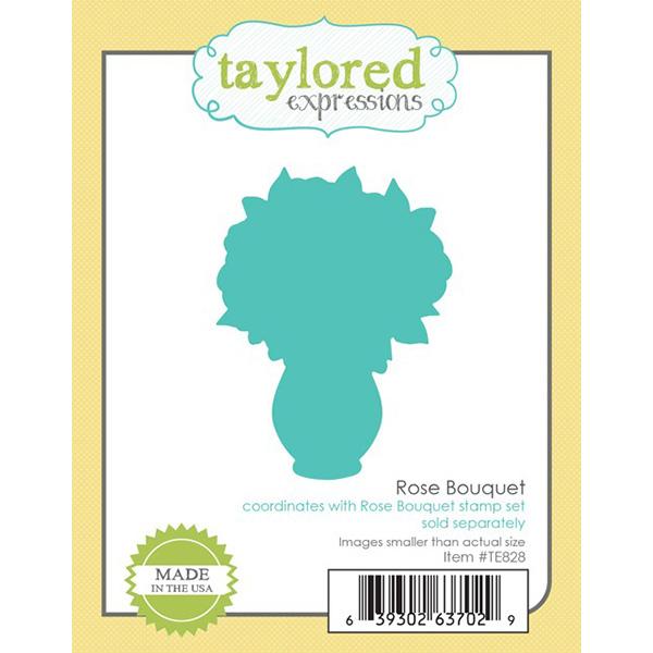 【テイラードエクスプレッション/Taylored Expressions】Rose Bouquet