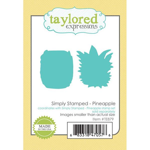 【テイラードエクスプレッション/Taylored Expressions】pineapple