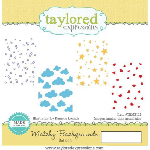 【テイラードエクスプレッション/Taylored Expressions】matchbox